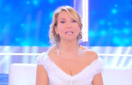 Barbara D'Urso - Domenica Live