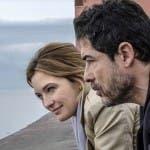 Carolina Crescentini e Alessandro Gassmann
