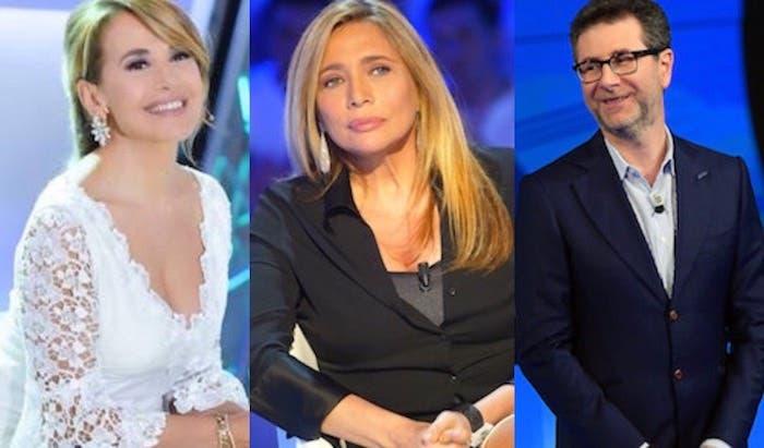 D'Urso, Venier, Fazio