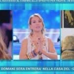Domenica Live, Crespi, Cascella