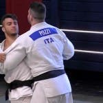 Fabio Basile e Davide Pozzi