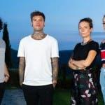 Fedez e i 3 over - X Factor 2018