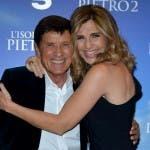 Gianni Morandi, Lorella Cuccarini