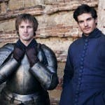 I Medici 2 - Bradley James e Daniel Sharman