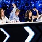 Lodo Guenzi a X Factor 2018