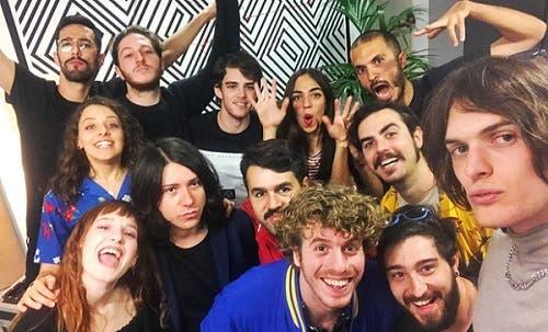 Lodo Guenzi e i 3 gruppi - X Factor 2018
