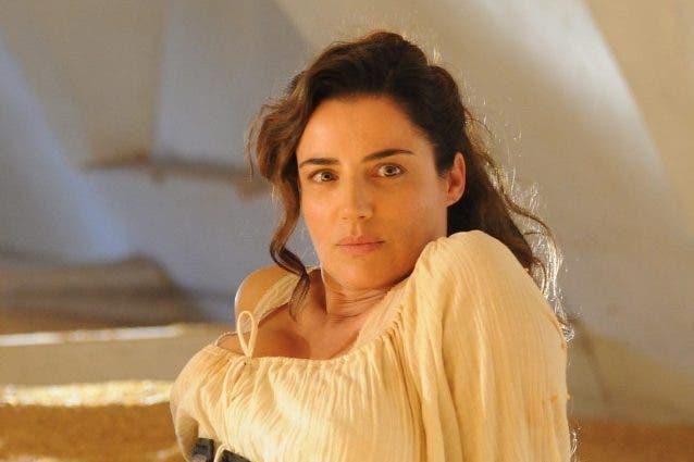 Luisa Ranieri