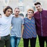 Mara Maionchi e i 3 under uomo - X Factor 2018