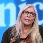 Mara Venier a Tv Talk
