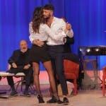 Maurizio Costanzo Show - Fabrizio Corona e Belen Rodriguez