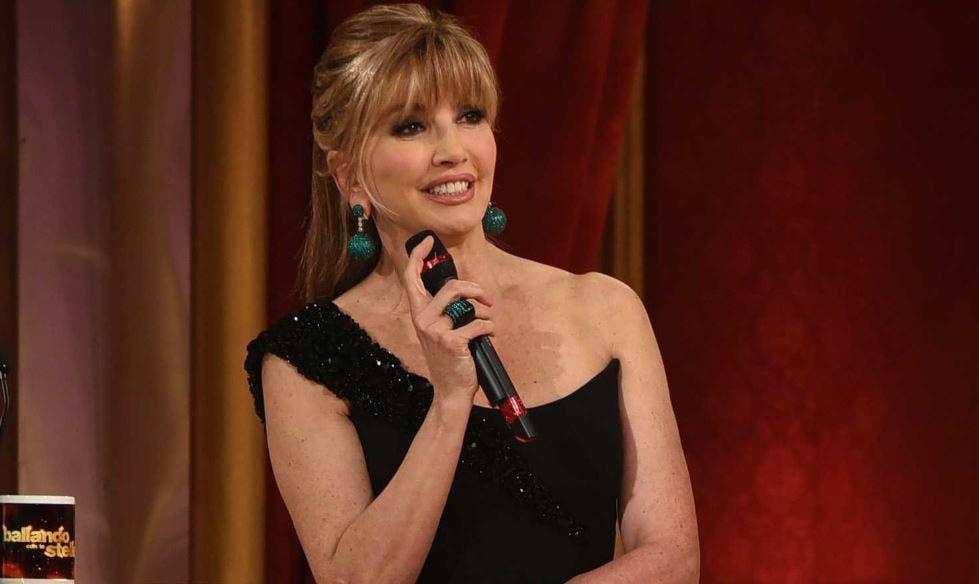 Milly Carlucci: «Il mio sogno è avere Maria De Filippi a Bal