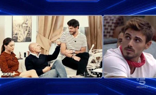 Grande Fratello Vip 2018: Giulia Salemi vuole diventare una Rodriguez? La risposta della gieffina all'attacco ...