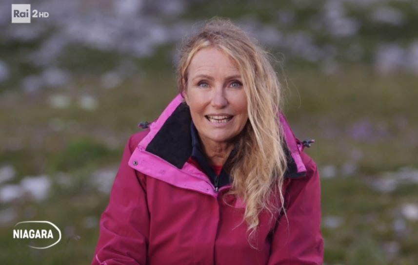 Niagara: ambientalismo a cascata, Licia Colò non rinuncia al
