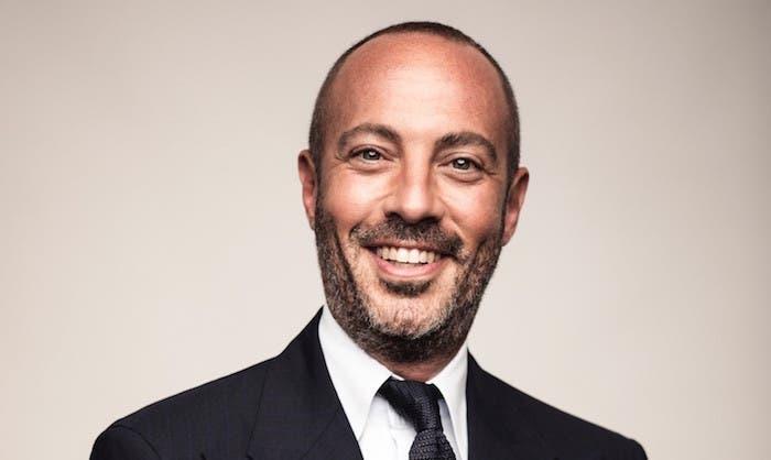 Nicola Maccanico