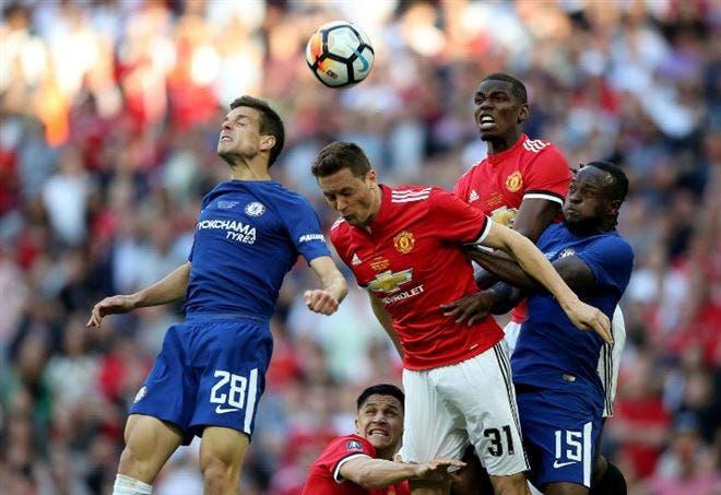 Premier League in esclusiva su Sky fino al 2022