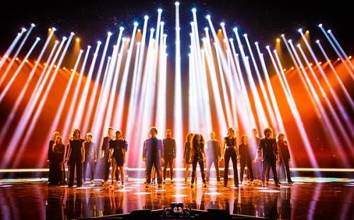 Primo Live X Factor 2018