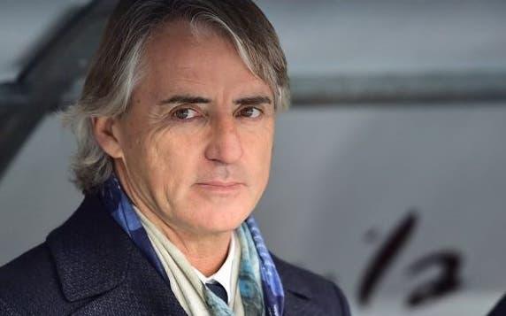 Roberto Mancini, CT della Nazionale