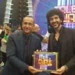 Tale e Quale Show 2018 - Vince Antonio Mezzancella