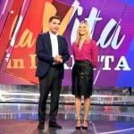 Tiberio Timperi e Francesca Fialdini - La Vita in Diretta