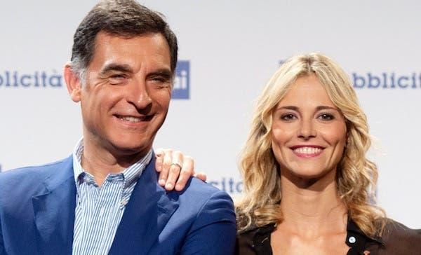 Tiberi Timperi e Francesca Fialdini