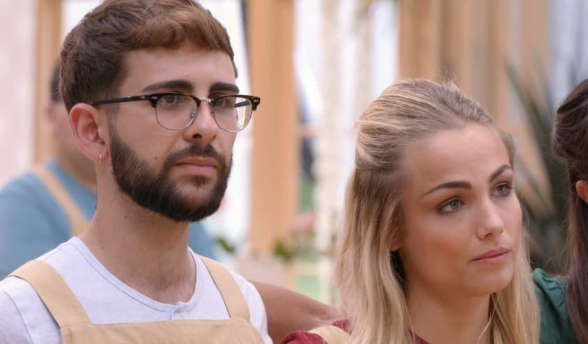 Bake Off Italia 2018 - Jacopo e Samanta