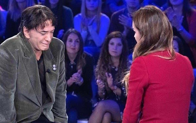 Ivan Cattaneo e Silvia Toffanin
