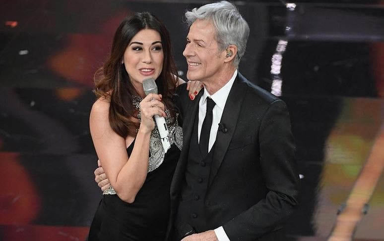 Sanremo 2019: flop per Virginia Raffaele. Buona la prima per la 69^ edizione del Festival di Sanremo
