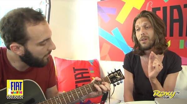 Sanremo Giovani, i Cobalto beccati in «Fuorigioco»: squalifi