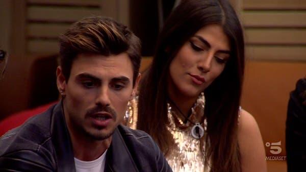 Grande Fratello Vip 2018, undicesima puntata in diretta: eliminato Ivan