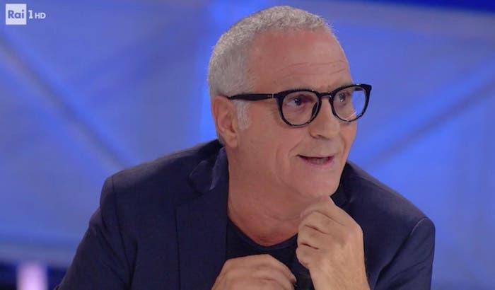 Giorgio Panariello a Tale e Quale