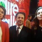 Greta Mauro, Mago Forest e Stefania Scordio