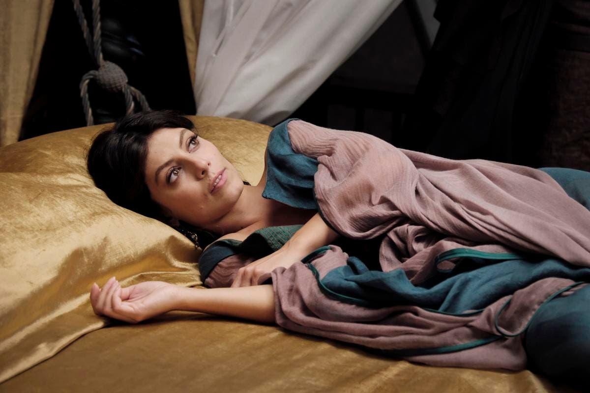 I Medici 2 - Alessandra Mastronardi
