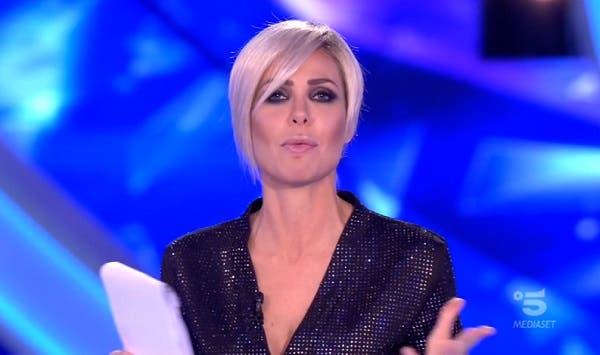 Ilary Blasi - Decima puntata GF Vip 2018