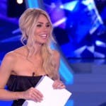 Ilary Blasi - Undicesima puntata GF Vip 2018
