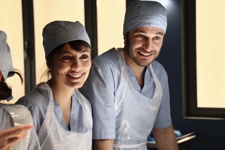 L'Allieva 2 - Alessandra Mastronardi e Lino Guanciale