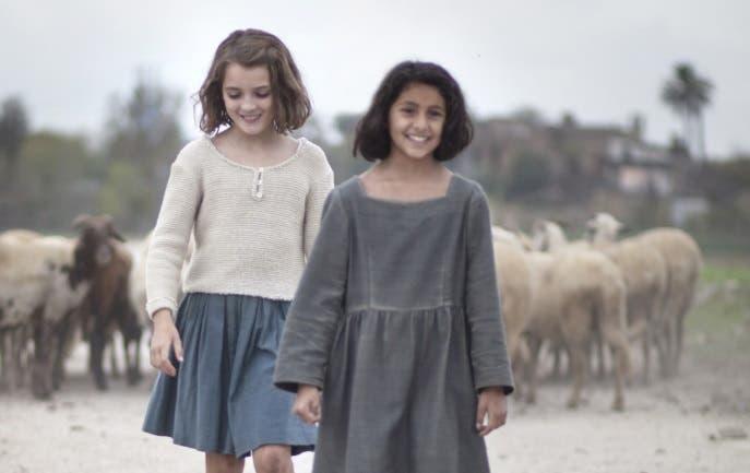L'Amica Geniale - Elisa del Genio e Ludovica Nasti