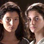 L'Amica Geniale - Gaia Girace e Margherita Mazzucco