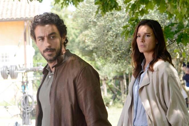 L'Isola di Pietro 2 - Michele Rosiello e Chiara Baschetti