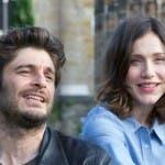 Lino Guanciale e Gabriella Pession - La Porta Rossa 2