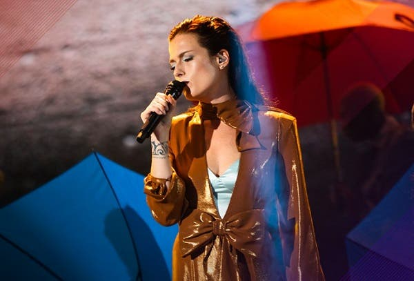 Renza Castelli - Quinto Live X Factor 2018