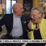 Storie Italiane, Paolo Brosio e la madre