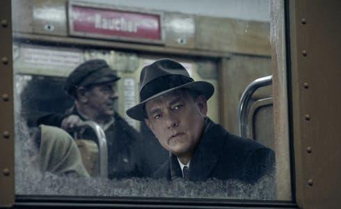 Tom Hanks in Il ponte delle Spie