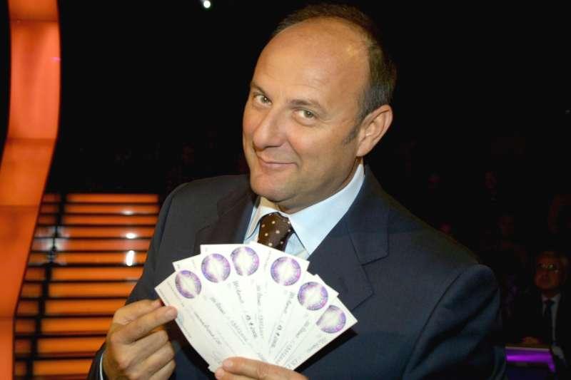 scotti milionario