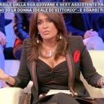 Aida Nizar Pomeriggio 5