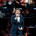 Alvaro Soler Concerto di Natale