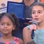 Alyssia Palombo e Martina Galasso  - 61° Zecchino d'Oro