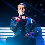 Anastasio - Finale X Factor 2018