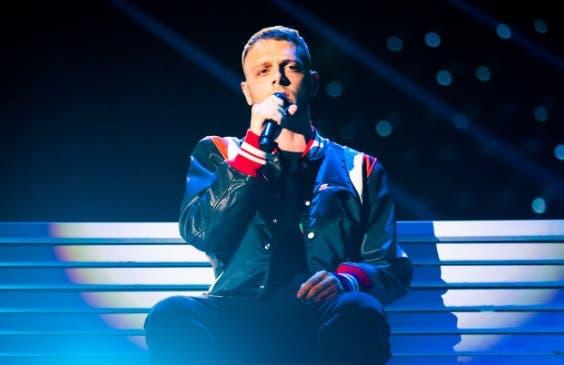 Anastasio è il vincitore di X Factor 2018