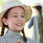 Anna dai Capelli Rossi - Ella Ballentine