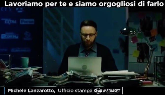 Auguri Mediaset